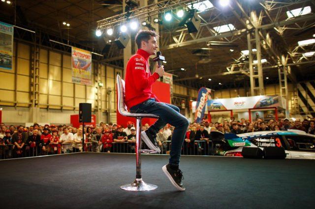 Leclerc 'more political' than Verstappen – Berger