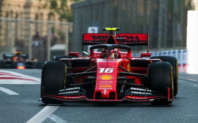 Sources say 2020 Ferrari has 'serious' aero flaw
