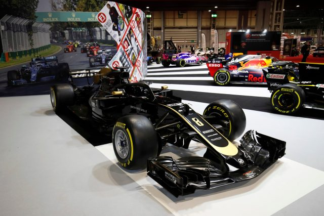 Haas 'on schedule' as 2020 car passes crash tests