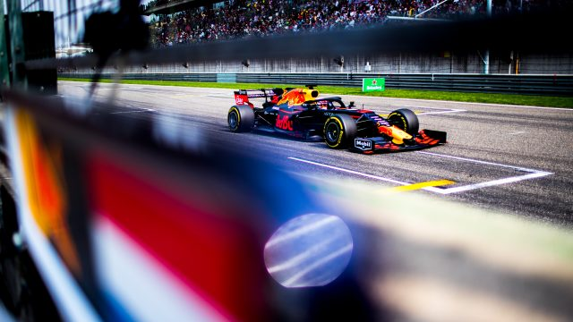 Red Bull-Honda eyes 'more than five' wins in 2020