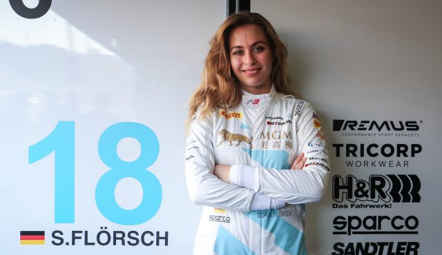 F1 uses women drivers to 'attract attention' – Florsch