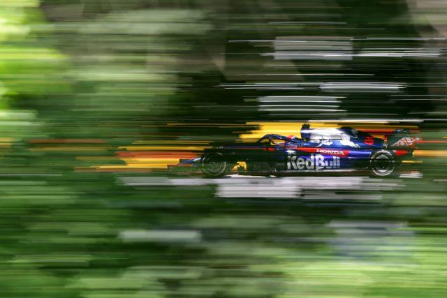 Marko surprised by F1 'two stroke' engine idea