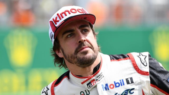Alonso, not Bottas, favourite for Renault seat – Lehto