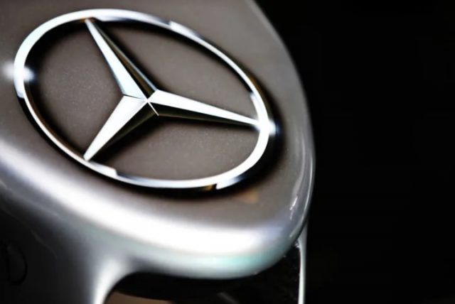 Daimler hits back at Mercedes exit reports