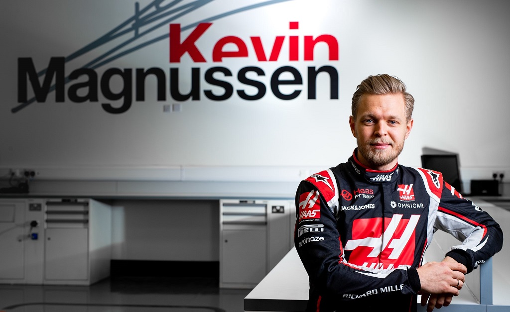 Back-to-back ghost races will give 'answers' - Magnussen