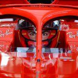 Sainz 'doesn't need my advice' – Leclerc