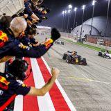 Red Bull, Honda agree post-2021 engine deal