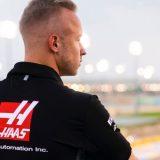 Mazepin 'not friends' with teammate Schumacher