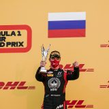 Mazepin may not race in F1 under Russian flag