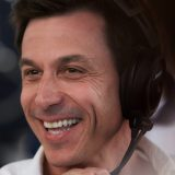 Wolff hits back at Horner's 'teasing' comments