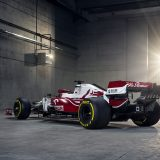 Alfa Romeo 'had to use less fuel' in 2020 – Salo