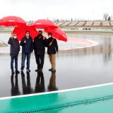 Spanish GP fans want 'return to normalcy'