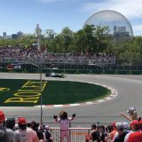 Montreal 'open' to Saturday sprint race idea