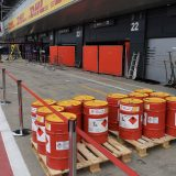 F1 teams receive FIA's prototype sustainable fuel
