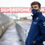 Williams, not Haas, to turn pink in 2021