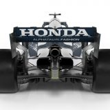 Honda fast-tracked 2022 engine for new season