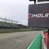 Vaccine plan for F1's Imola spectators