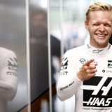 Magnussen 'not interested' in Haas reserve seat