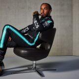 Mercedes refusing to comment on Hamilton saga
