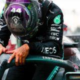 Hamilton to 'explore options' in 2021 – Albers