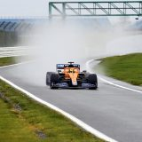 McLaren aerodynamic change 'striking' – pundit
