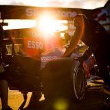 Verstappen plays down 2021 car secrecy