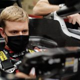 Haas unable to fire up 2021 Ferrari engine