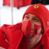 Schumacher admits 2021 preparation not perfect