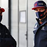 Verstappen no fan of F1's sprint race idea