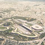 Rio mayor nixes F1 circuit project