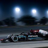 Mercedes ran 'much more fuel' in test – Marko