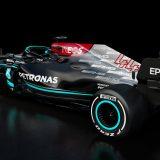 Wolff admits Verstappen on Mercedes 'radar'