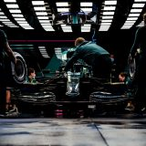 Marko slams Aston Martin over 'low rake' legal threat