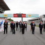 Barcelona not keen on F1 'rotation' idea
