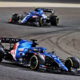 Alpine 'careful' with Alonso, Ocon relationship – Prost