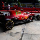 2022 car is Ferrari's 'absolute priority' – Binotto