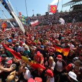 Spectators to return to Formula 1 soon