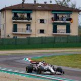 Imola now wants 2022 race with spectators