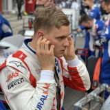 Steiner not critical of Schumacher's 'cautious' approach