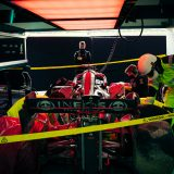 Incident 'won't hurt Mercedes relationship' – Russell