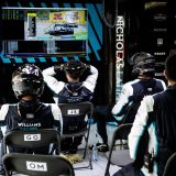 Wolff, Bottas slam Russell's crash theory
