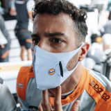 Ricciardo could get new chassis for Baku
