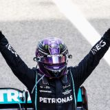 Wolff wants more than another one-year Hamilton deal