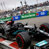 Hamilton messaging can't be 'political' – Todt