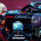 Hamilton is beating Verstappen 'easily' – Ecclestone