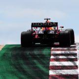 Portimao surface 'unworthy of F1' – Verstappen