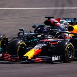 Early start for 2021 title 'mind games' – Schumacher