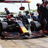 'Still a good chance' of Verstappen title – Marko