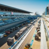 Promoter 'not ready' to confirm Russia GP switch