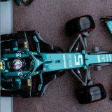 'Crazy' to expect Vettel to quit F1 – Villeneuve